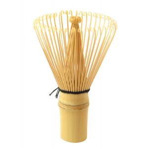 Set complet Matcha BIO Infused Ceremonial, bol, pamatuf si masura bambus2