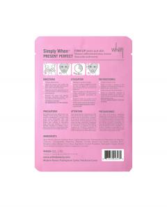 Set Masca pentru fermitate pentru ten matur, Present Perfect, 115 ml, Simply When (5 buc) [2]