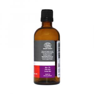 SOiL Ulei Baza Grape Seed - Seminte de struguri - 100% Organic ECOCERT 100ml2