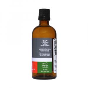 SOiL Ulei Baza Hemp Seed - Canepa - 100% Organic ECOCERT 100ml2