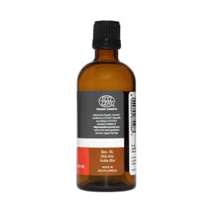 SOiL Ulei Baza Macadamia Nut - Nuci de Macadamia - 100% Organic ECOCERT 100ml2