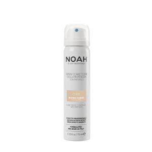 Spray corector cu vitamina B5 pentru acoperirea radacinii parului - BLOND DESCHIS, Noah, 75 ml [0]