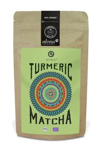 Turmeric BIO - Matcha0