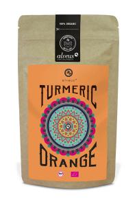 Turmeric BIO - Orange0