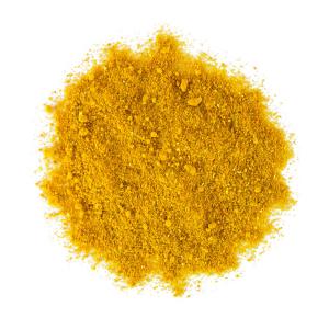Turmeric BIO - Orange1