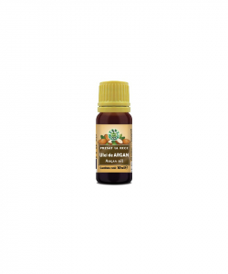 Ulei de Argan presat la rece, 10 ml, Herbavit1