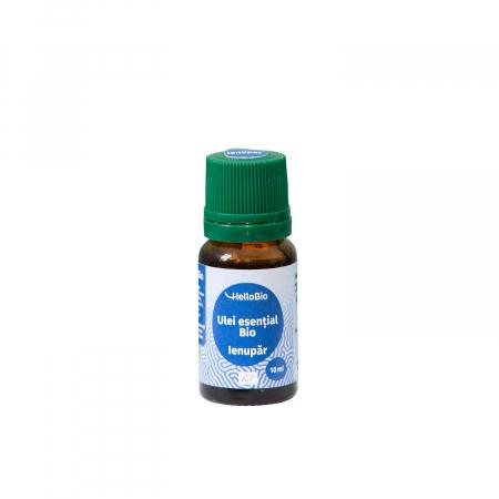 Ulei esential de ienupar Bio, 10 ml [0]