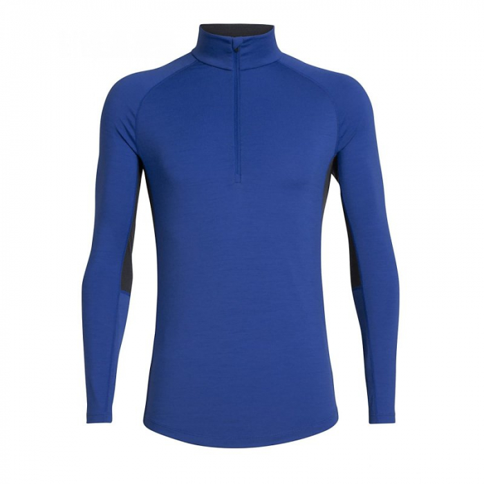 BLUZA 200 ZONE HALF ZIP MEN 0