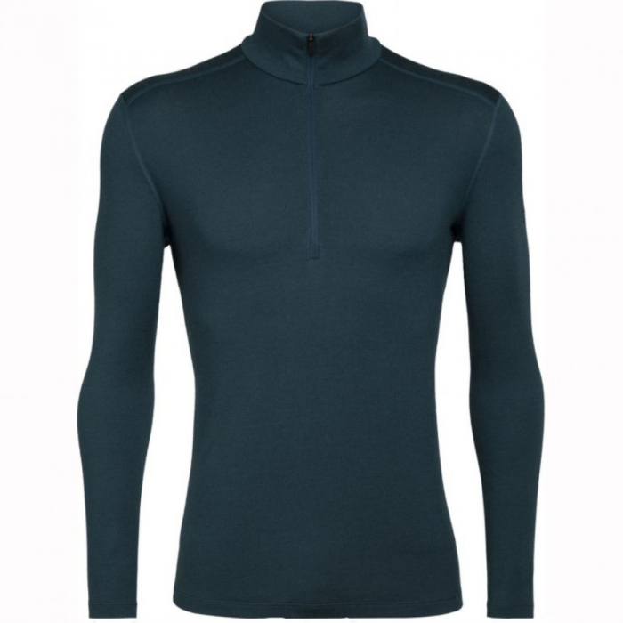 BLUZA 260 TECH LS HALF ZIP MEN FW20-21 1