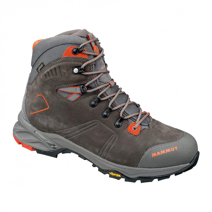 BOCANCI MERCURY TOUR HIGH GTX MEN 1