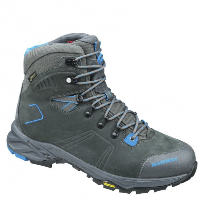 BOCANCI MERCURY TOUR HIGH GTX MEN 0