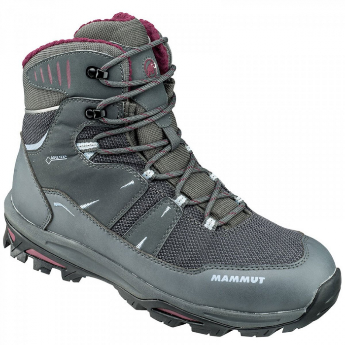 BOCANCI RUNBOLD TOUR HIGH II GTX WOMEN 0