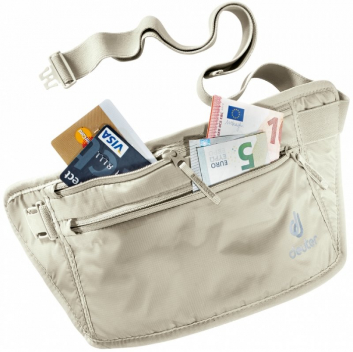BORSETA SECURITY MONEY BELT II 1