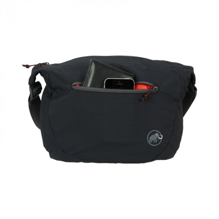 BORSETA SHOULDER BAG ROUND 8L 3