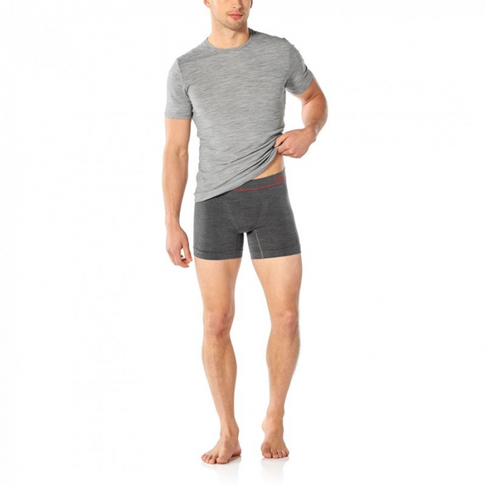 BOXERI ANATOMICA SEAMLESS MEN 2