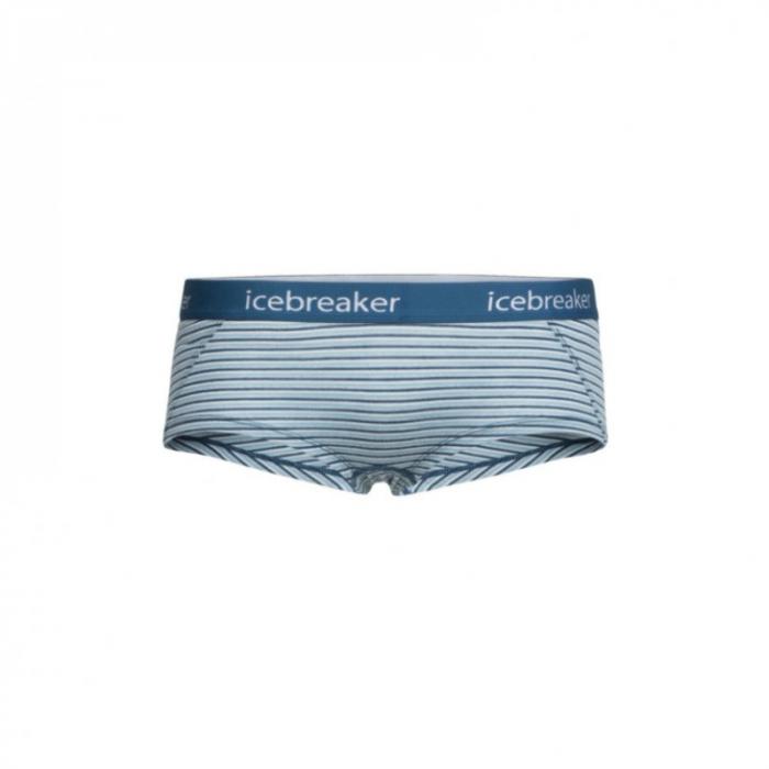 BOXERI STRIPE HOT PANTS [2]