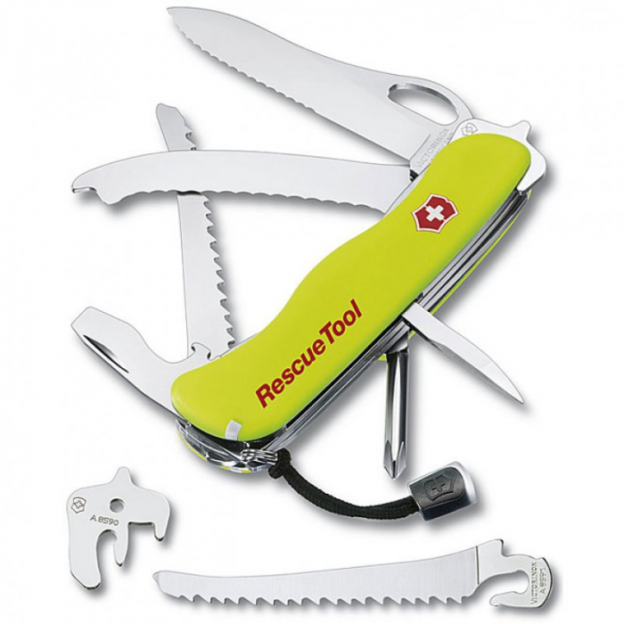 BRICEAG RESCUE TOOL ONE HAND 0.8623.MWN 0