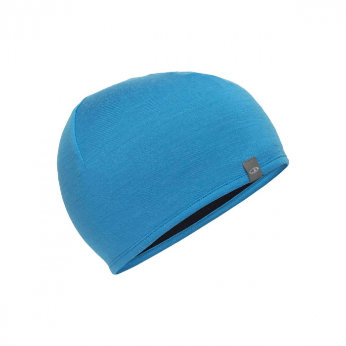CACIULA - UNISEX MERINO POCKET HAT 1