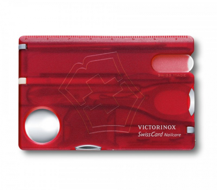 CARD SWISS NAILCARE 0.7240.T [0]