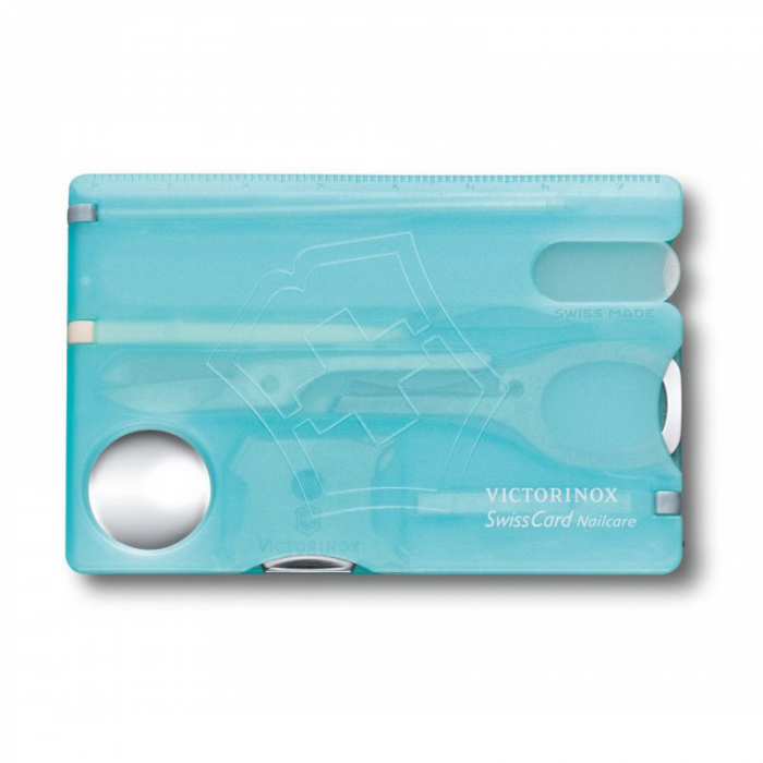 CARD SWISS NAILCARE 0.7240.T21 0
