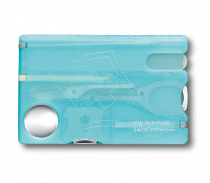CARD SWISS NAILCARE 0.7300.T 2