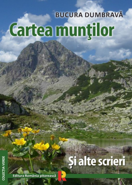 CARTEA MUNTILOR DE BUCURA DUMBRAVA [0]