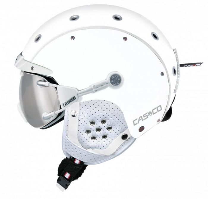 CASCA SP 2 SNOWBALL VISOR [0]