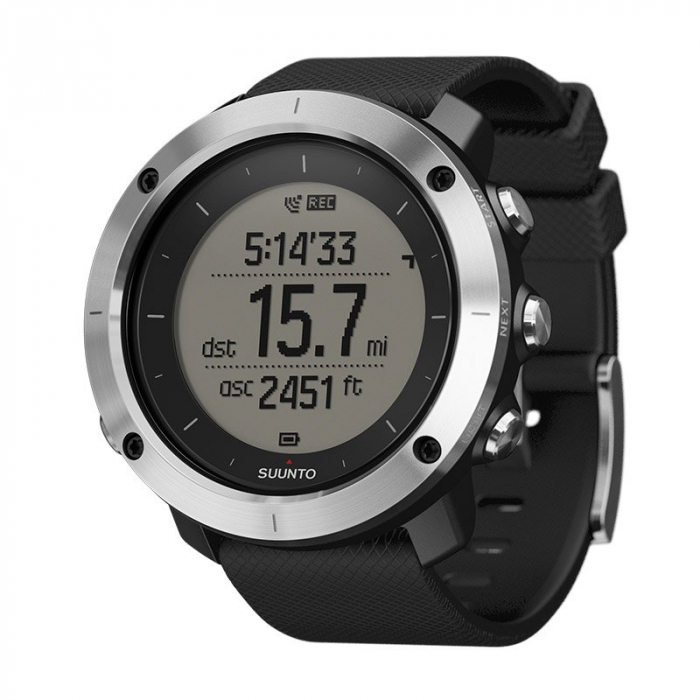 CEAS TRAVERSE BLACK 0