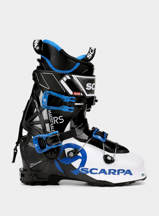 CLAPARI MAESTRALE RS WHITE BLACK BLUE 265 [0]
