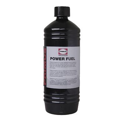 COMBUSTIBIL LICHID POWER FUEL 1 L 0