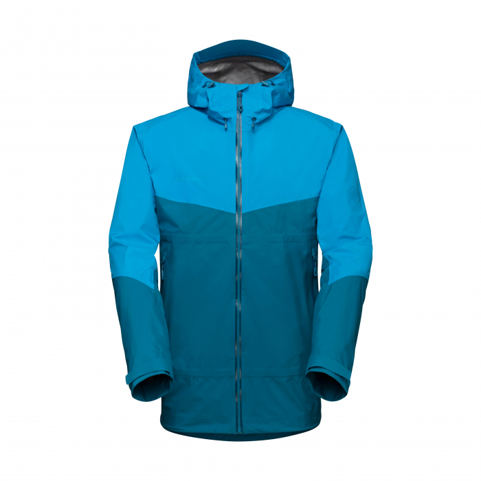 Convey Tour HS Hooded Jacket Men 0