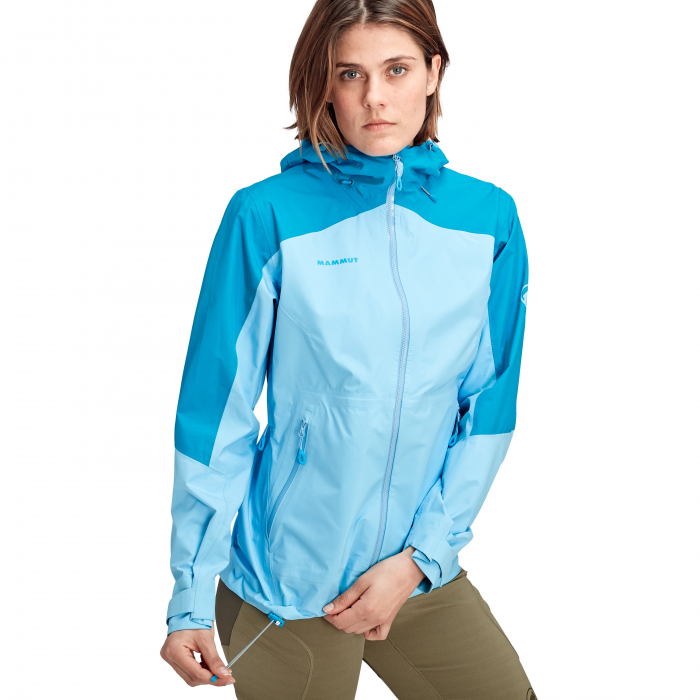 Convey Tour HS Hooded Jacket Women 1
