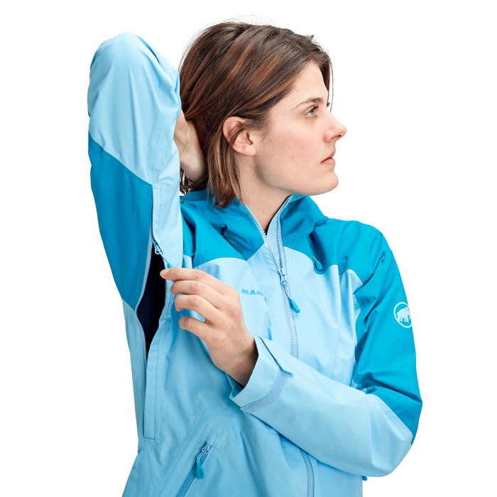 Convey Tour HS Hooded Jacket Women 3