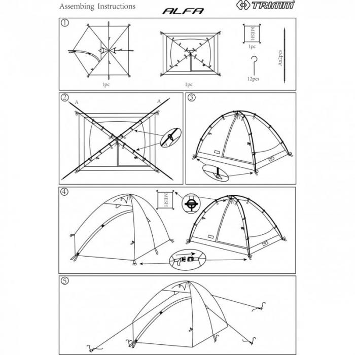 CORT ALFA 2