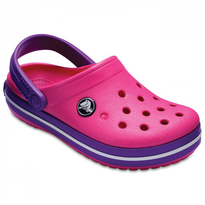 CROCBAND CLOG KIDS 0