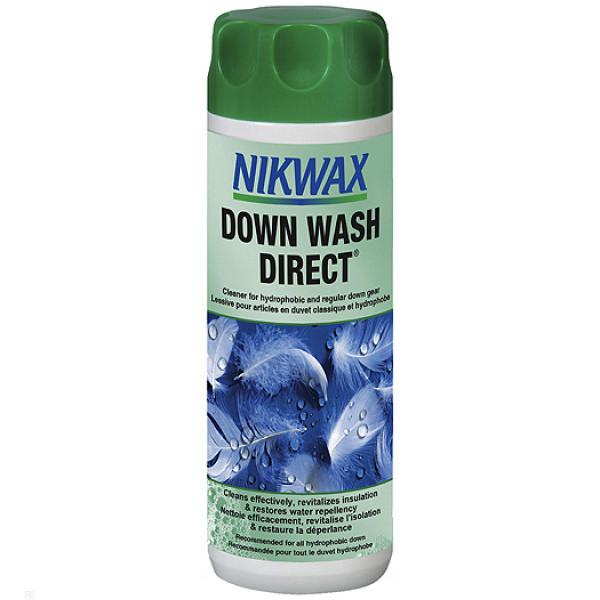 DETERGENT NIKWAX DOWN WASH DIRECT [0]
