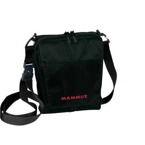 Geanta de Umar Mammut Tasch 2L Black 0