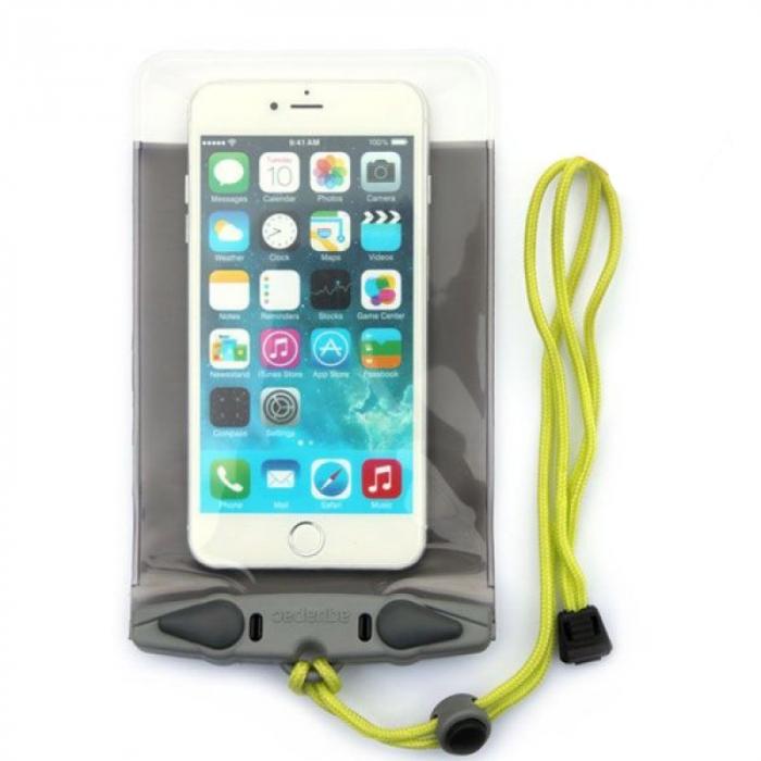 HUSA IMPERMEABILA PENTRU TELEFON SI GPS - iPHONE 6 PLUS 358 [0]