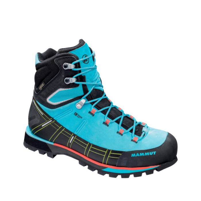 INCALTAMINTE KENTO HIGH GTX WOMEN 0