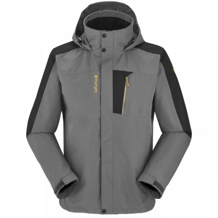 JACHETA ACCESS 3IN1 FLEECE MEN 0
