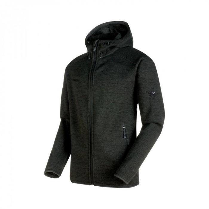 JACHETA ARCTIC HOODED ML MEN 0