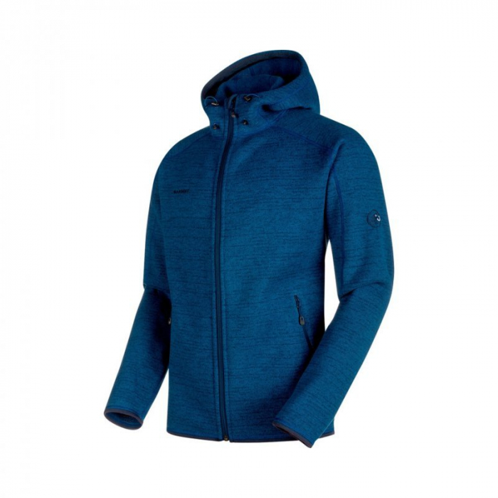 JACHETA ARCTIC HOODED ML MEN 1