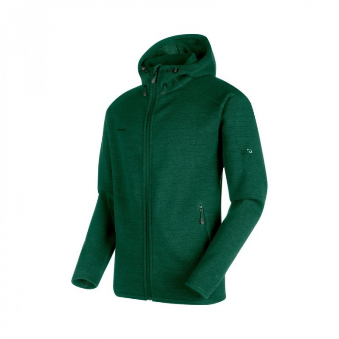 JACHETA ARCTIC HOODED ML MEN 3