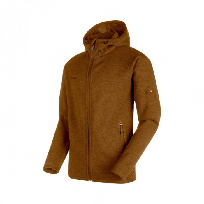 JACHETA ARCTIC HOODED ML MEN 2