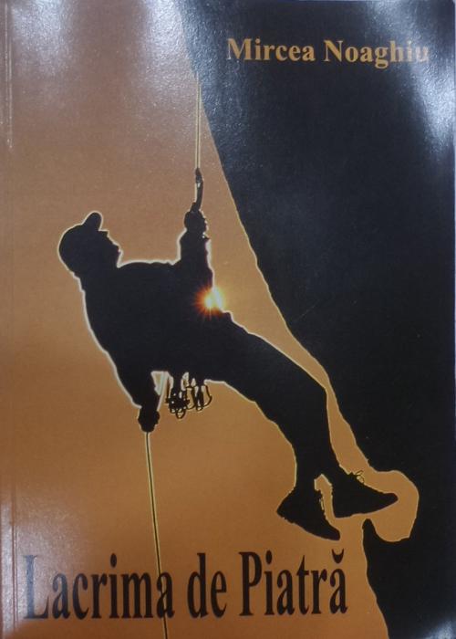 LACRIMA DE PIATRA DE MIRCEA NOAGHIU [0]