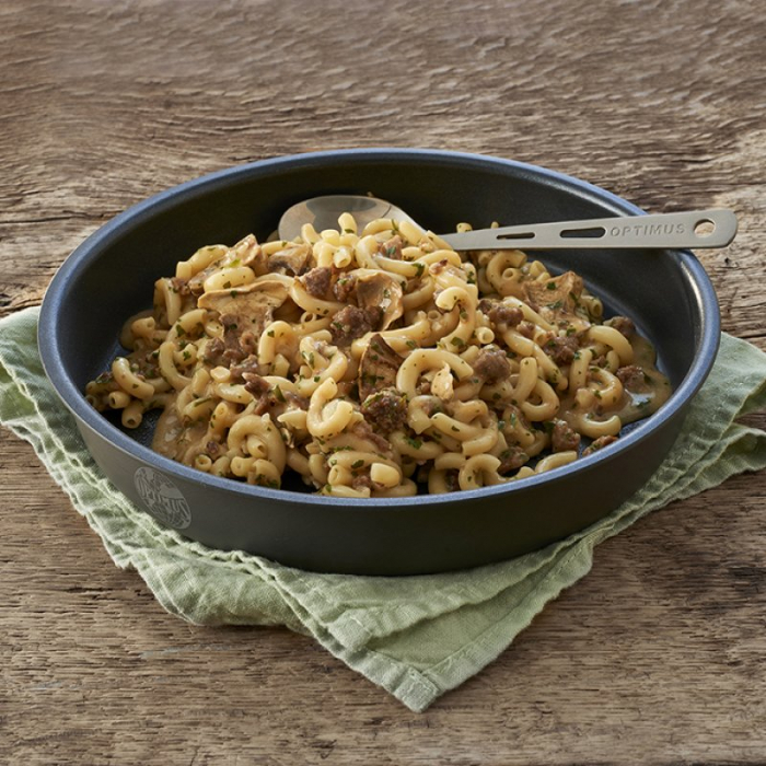 MANCARE EXPEDITIE BEEF CASSEROLE WITH NOODLES 1