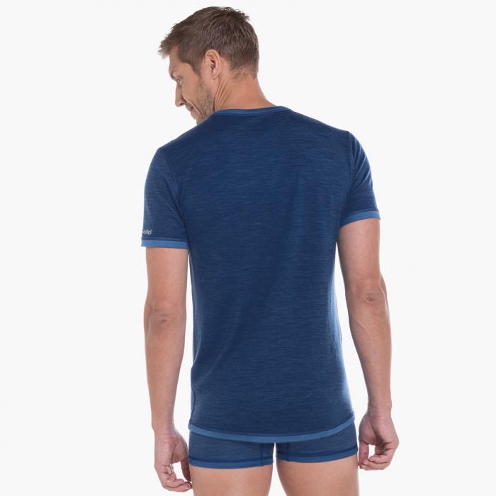 Tricou Merino Sport Shirt 1/2 Arm M [2]