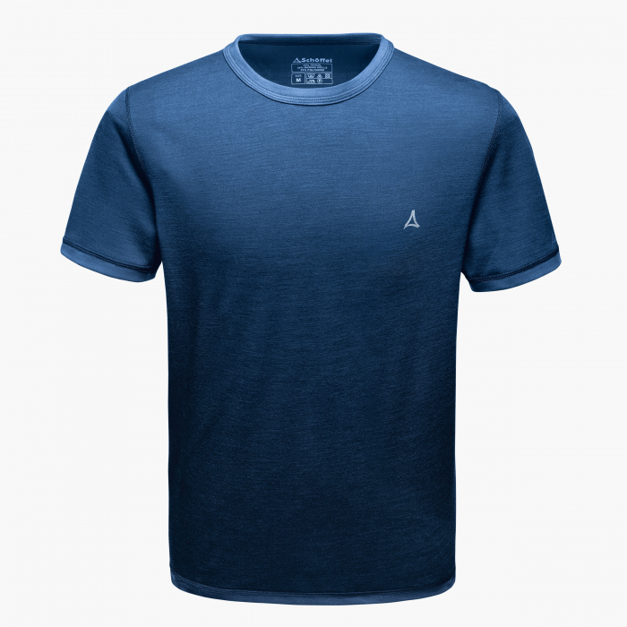 Tricou Merino Sport Shirt 1/2 Arm M [0]