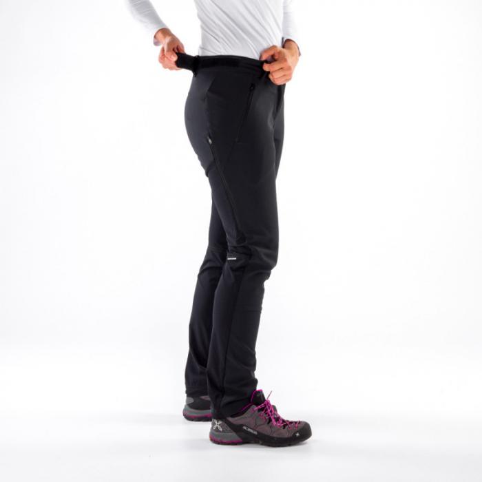 Pantaloni hibrizi pentru femei din softshell MURANSKA [4]