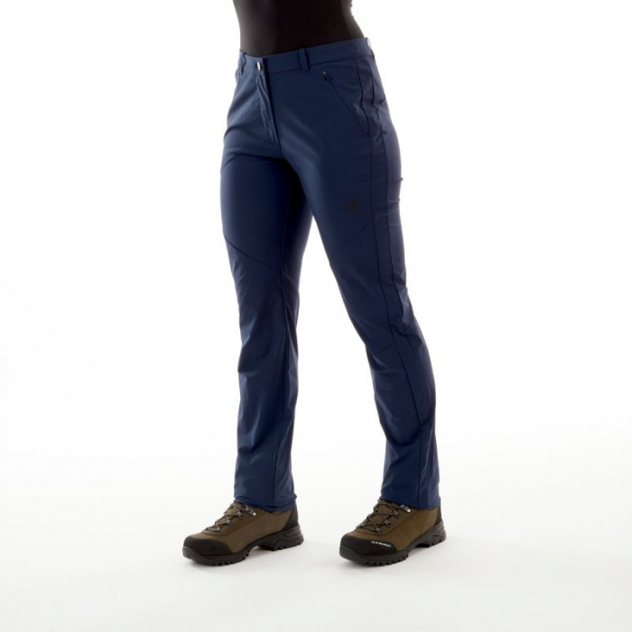 PANTALONI - HIKING PANTS RG WOMEN 3